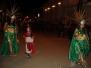 Fotos Peregrinación Fiestas Patronales - 03 Dic 2013 - Noche
