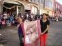 Fotos Peregrinación Fiestas Patronales - 08 Dic 2013 - Mañana