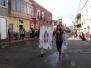 Fotos Peregrinación Fiestas Patronales - 09 Dic 2013 - Mañana