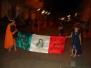 Fotos Peregrinación Fiestas Patronales - 09 Dic 2013 - Noche