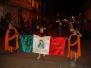 Fotos Peregrinación Fiestas Patronales 10 Dic 2013 - Noche