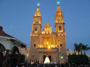 Parroquia de Capilla de Guadalupe, Jalisco
