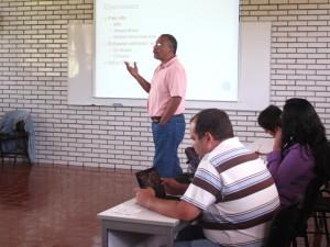 Curso profesores para profesores Cualtos.