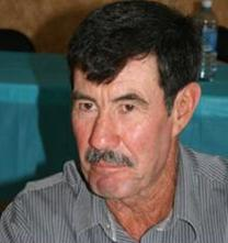 Capilla Presidente de la asocicacion Ganadera Alberto Jimenez Casillas.