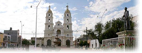 Pegueros, Jalisco